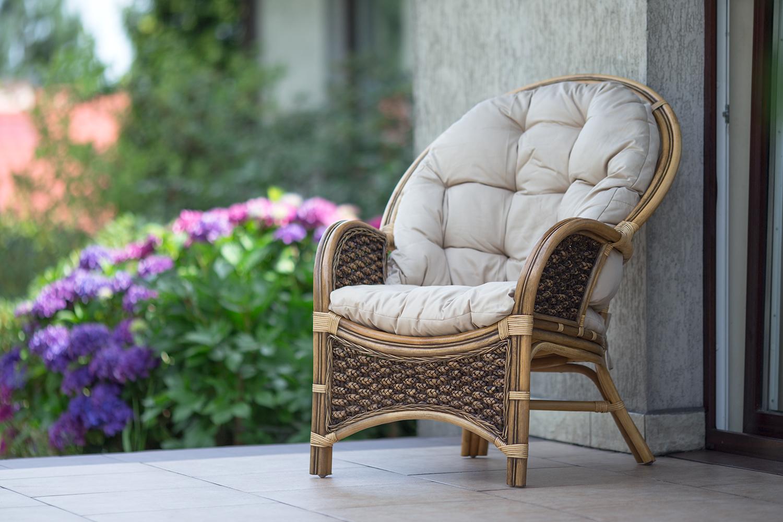 Meble Ogrodowe Rattanowe Zestaw Stoł 8 Krzeseł : Piękny zestaw rattanowy meble ogrodowe m01  meble rattanowe Prestono